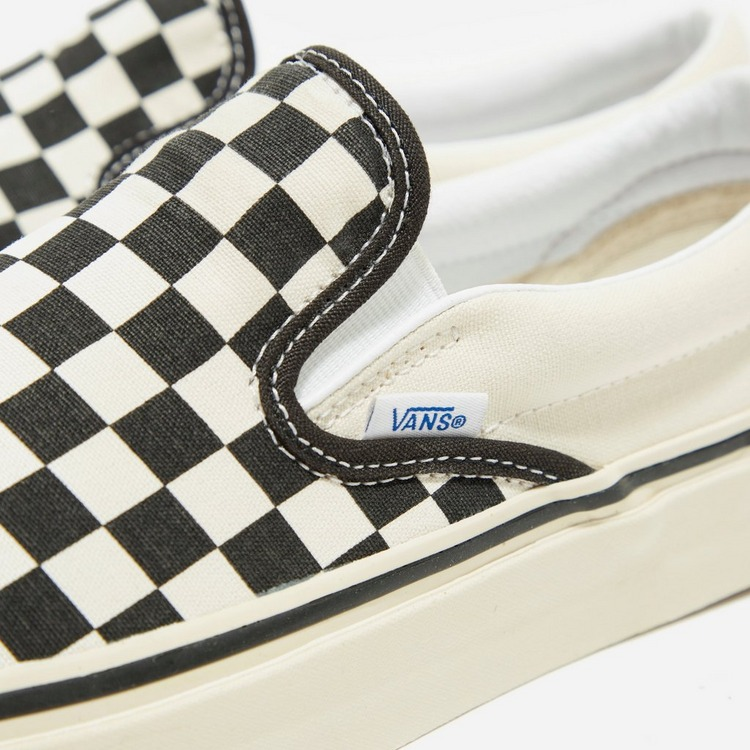 Vans Anaheim Slip-On Checkerboard