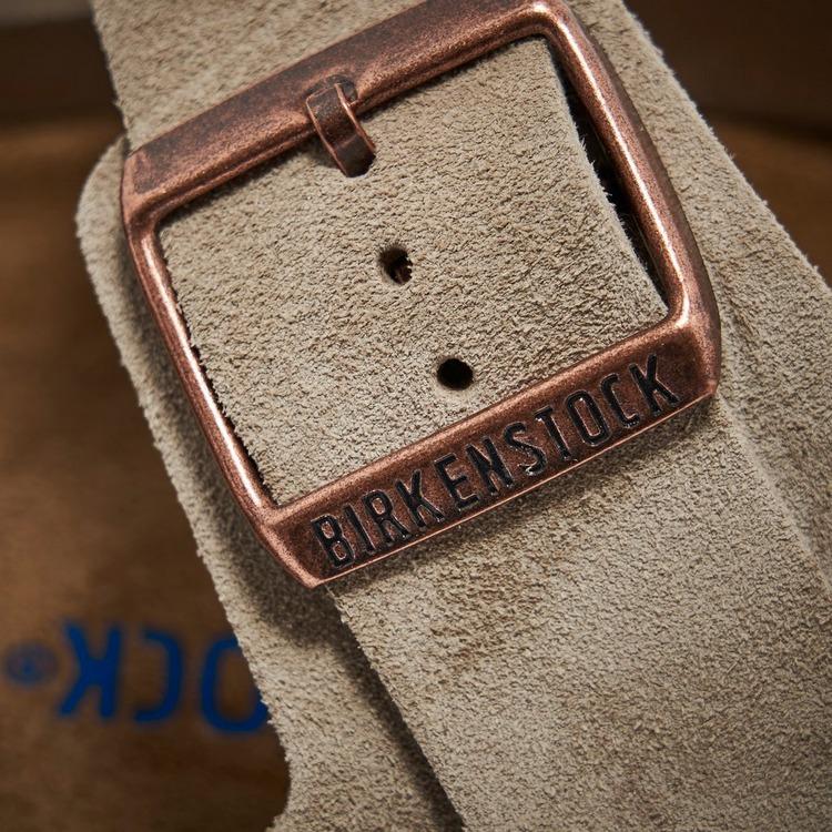 Birkenstock Arizona Suede