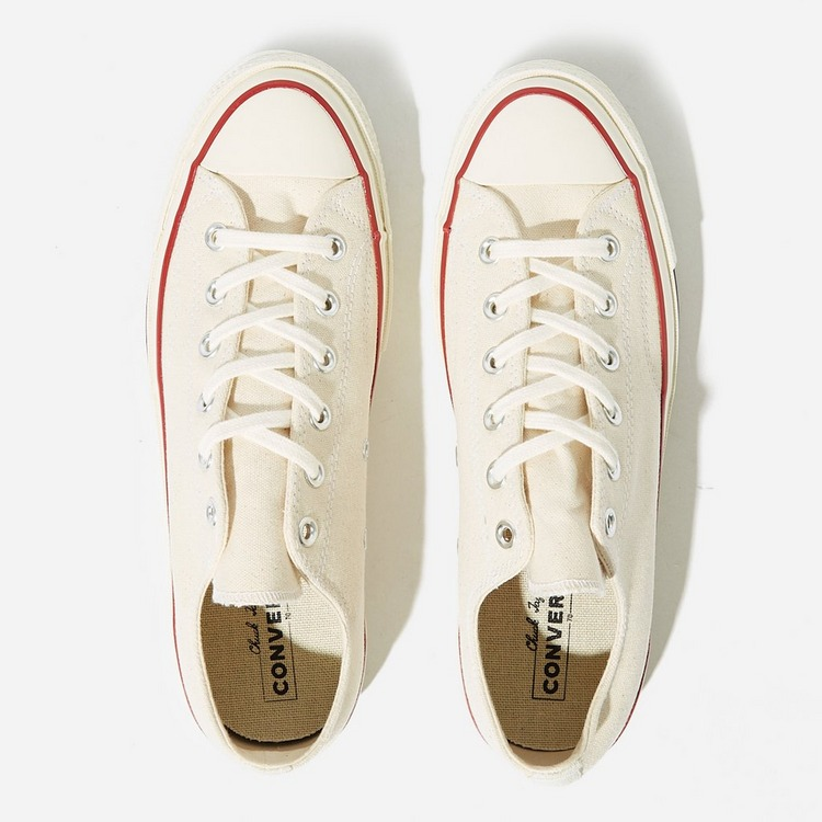 Converse Chuck Taylor All Star 70 Low Womens