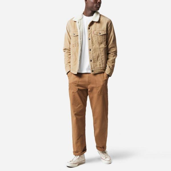 brown-levis-sherpa-trucker-jacket