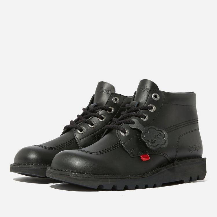Kickers Kick Hi Boot