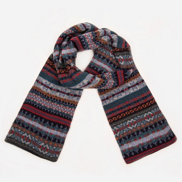 Barbour Melrose Scarf