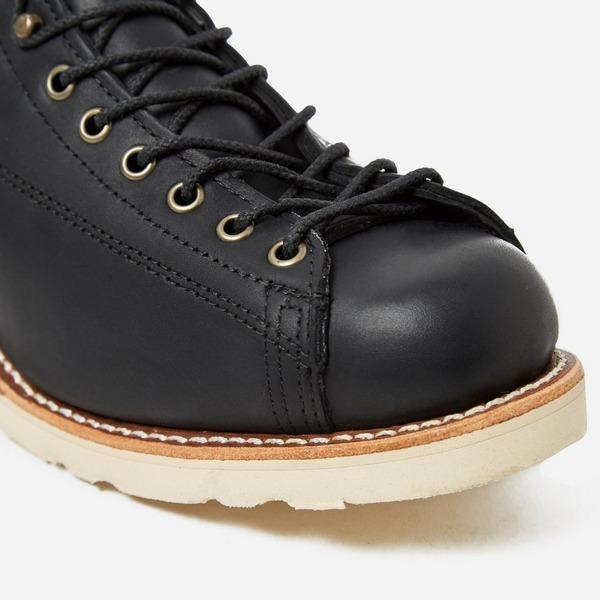 Chippewa 5'' Odessa Lace To Toe Boot