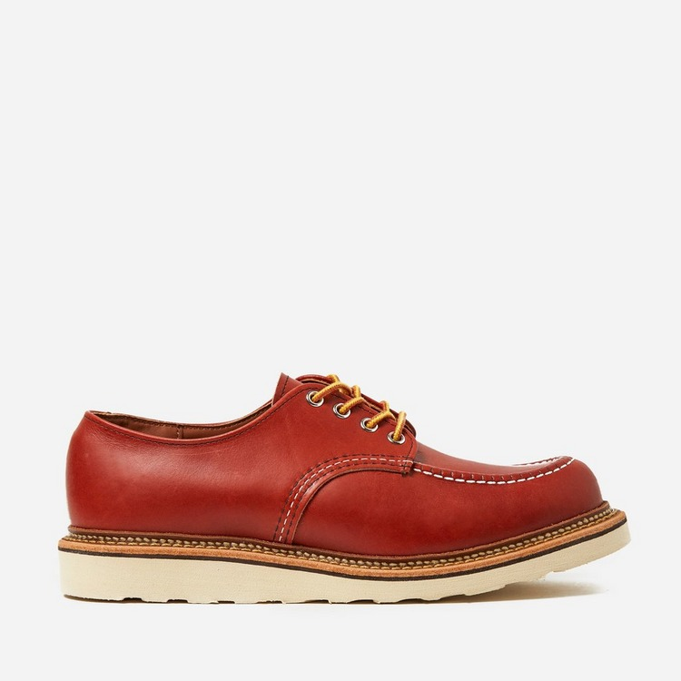 Red Wing Oxford Boot