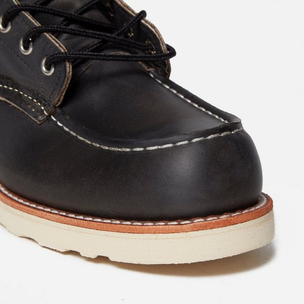 Red Wing Moc Boot