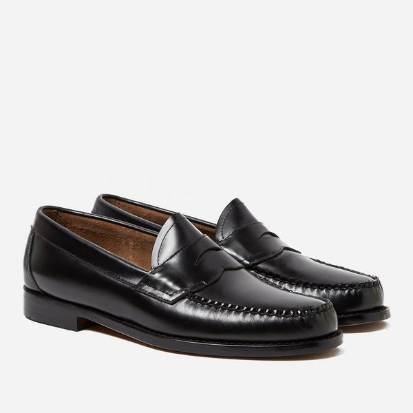 2fc1122696c5 G.H. Bass   Co. Weejun Logan Penny Loafer