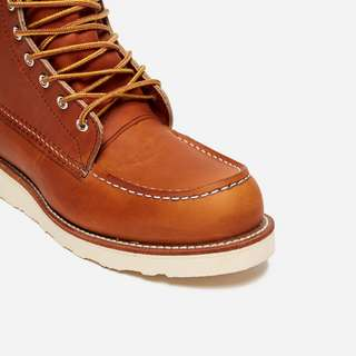 Red Wing 00877 8'' Classic Moc Toe Boot