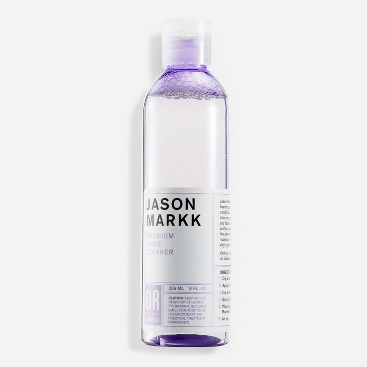 Jason Markk Premium Shoe Cleaner 8oz