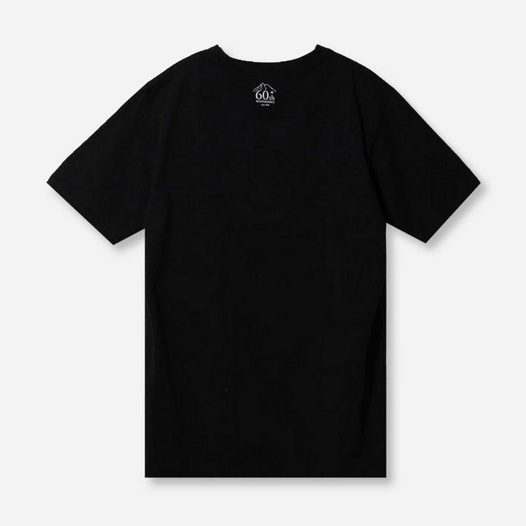 Snow Peak 60th Logo T-Shirt 4