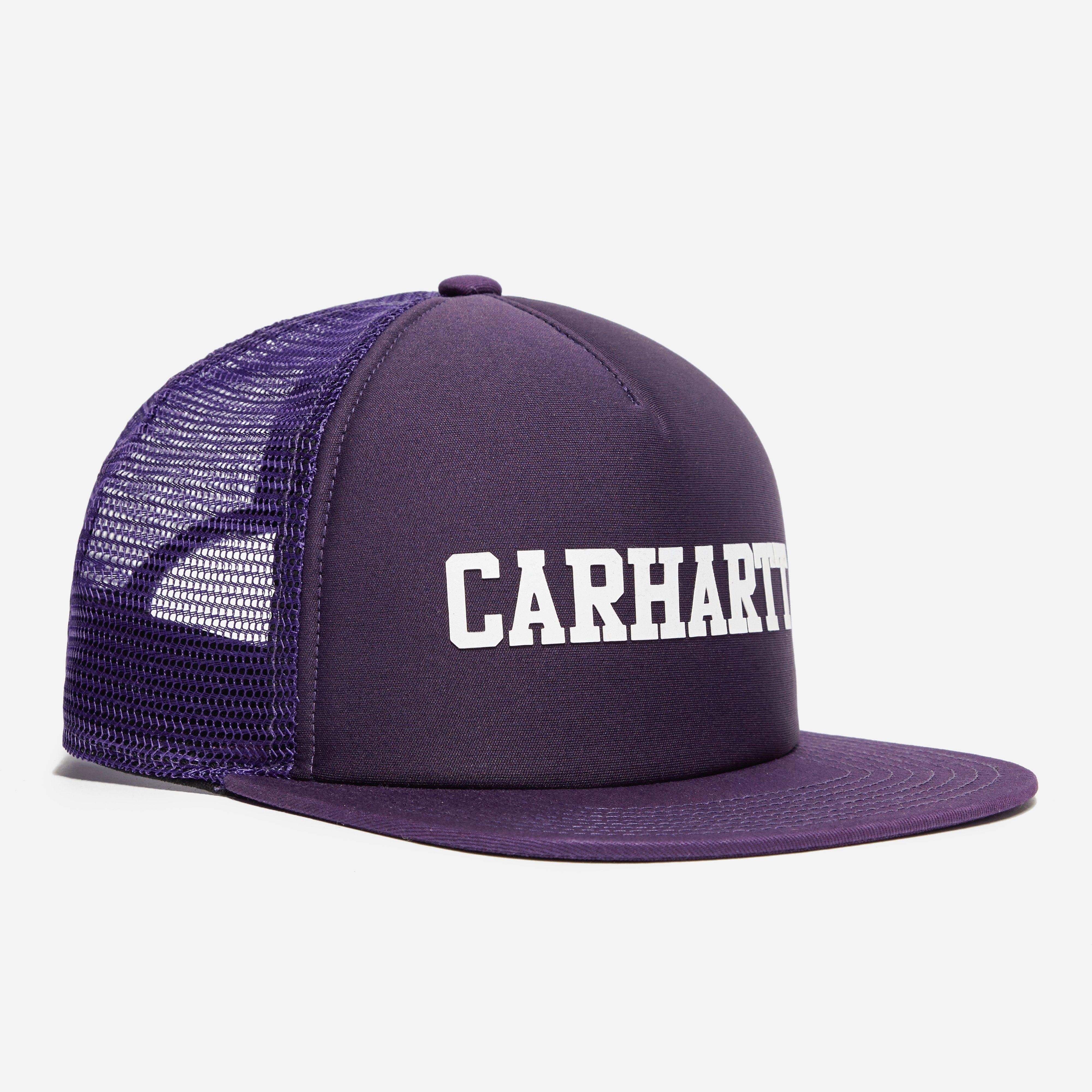 Carhartt WIP Carhartt WIP College Trucker Cap