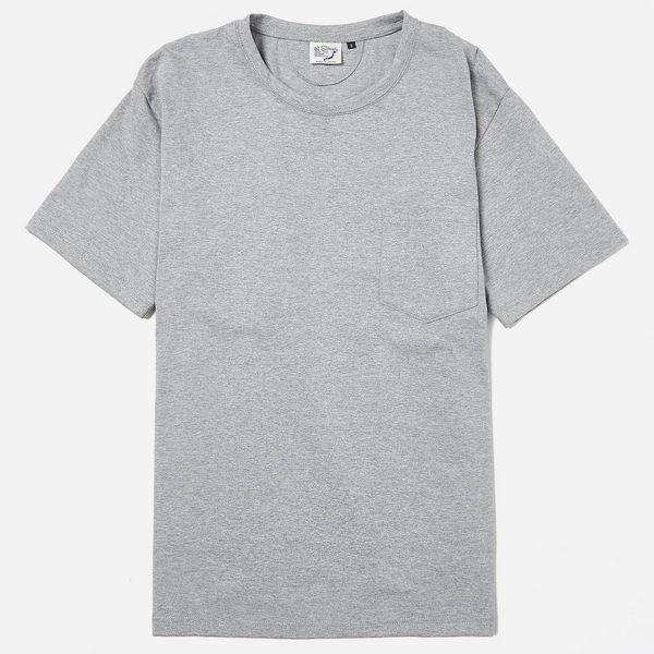 orSlow Pocket T-shirt