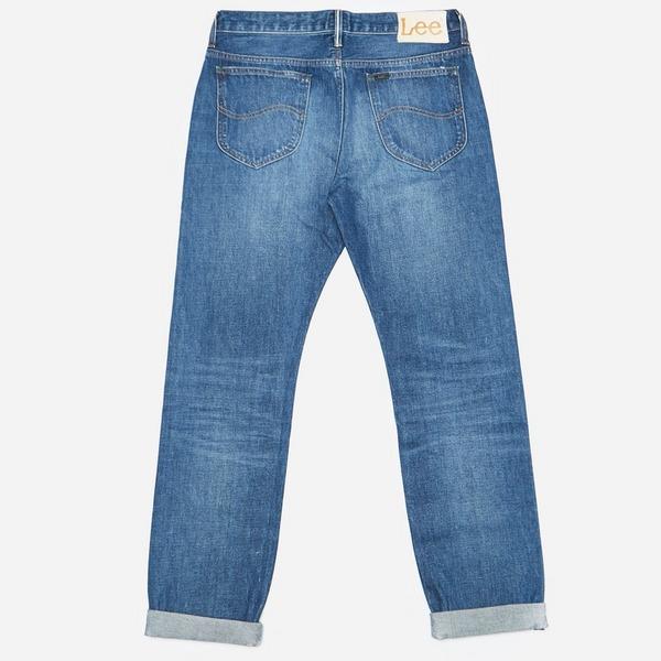 Lee Lee Rider Slim Jean