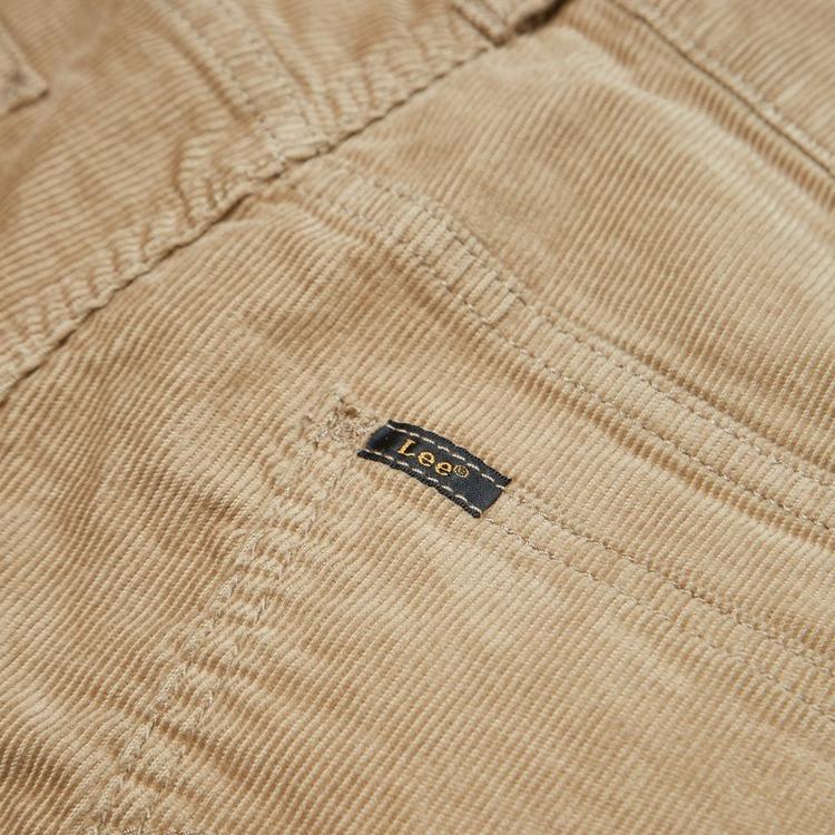 Lee Lee Daren Regular Zip Fly Cords