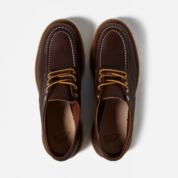 Red Wing 8109 Work Oxford Shoe