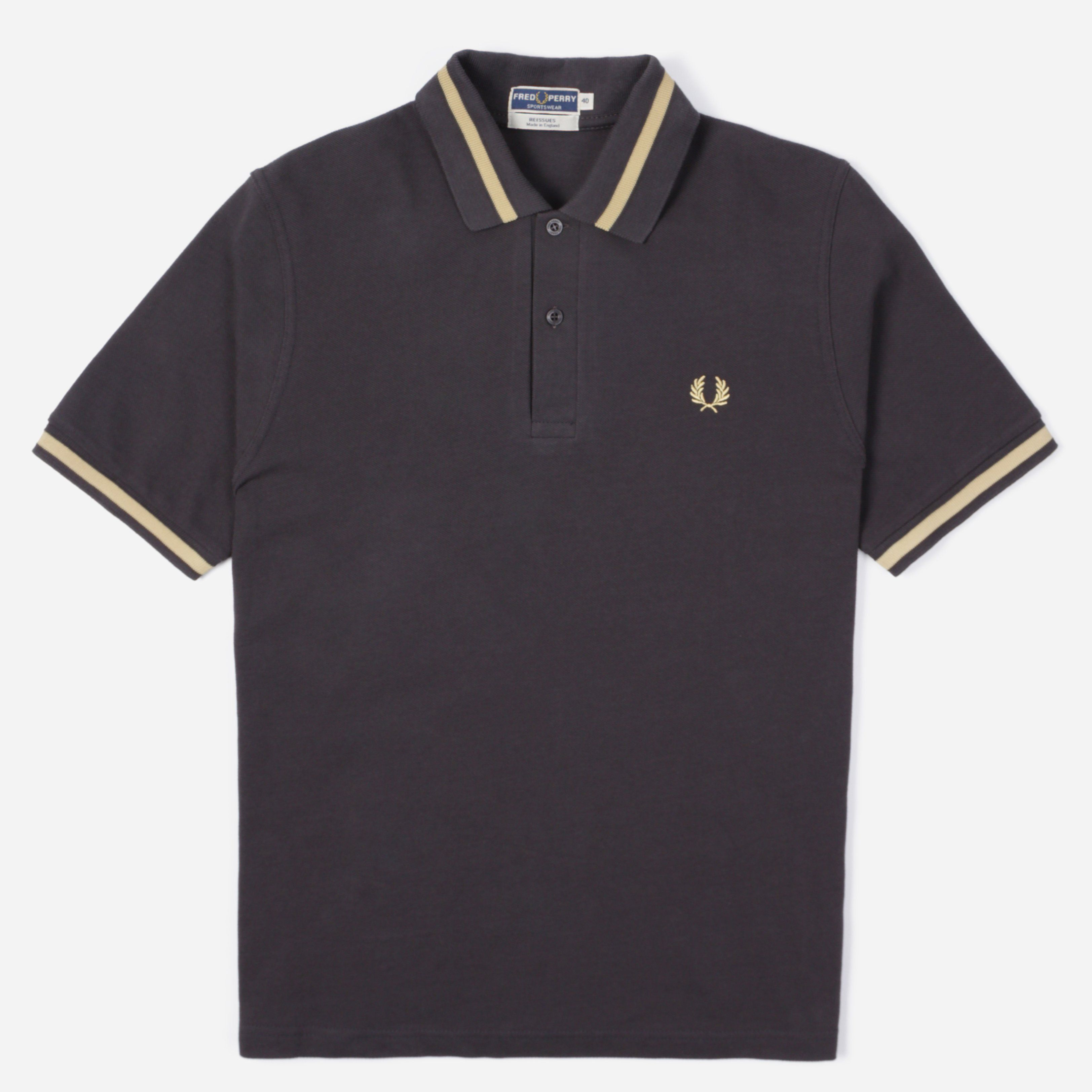 Inventive Fred Perry Polo Shirt Shirts & Tops