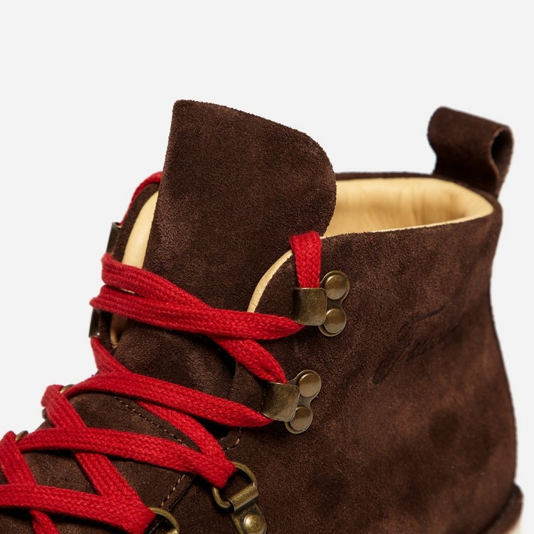 Fracap Fracap M120 Nebraska Boot