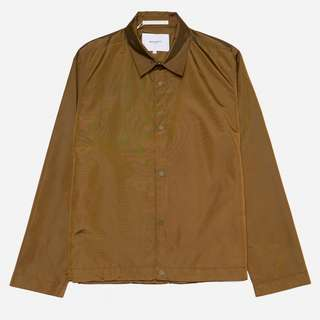 Norse Projects Nylon Oxford Jacket
