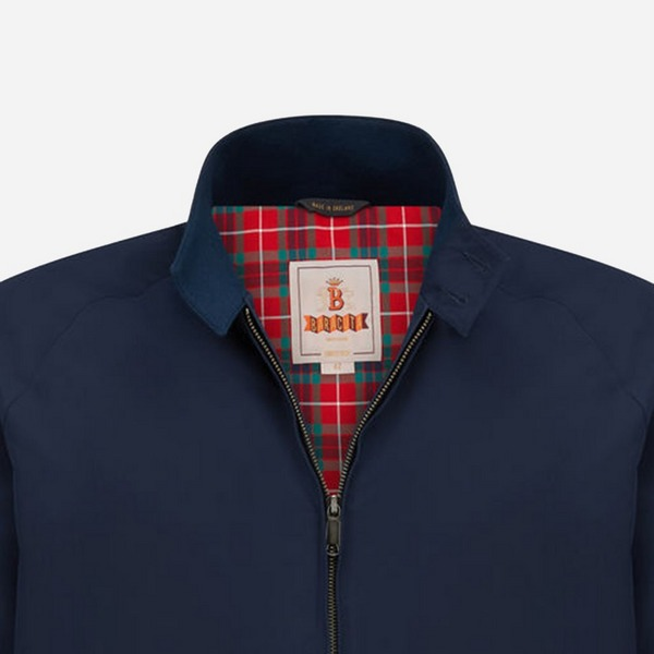 Baracuta Baracuta X Engineered Garments G9 Archive Jacket