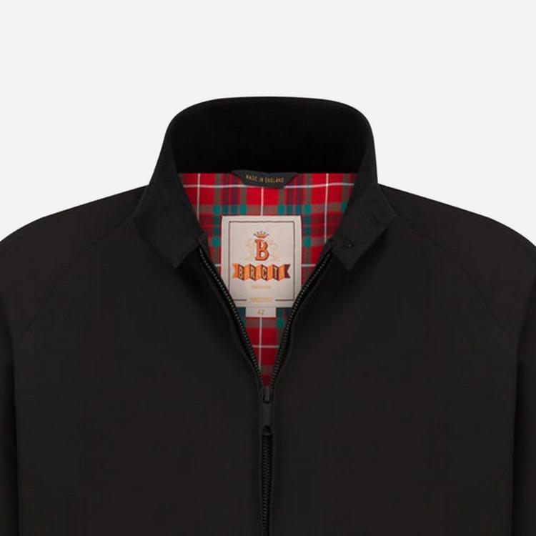 Baracuta Baracuta X Engineered Garments G4 Jacket