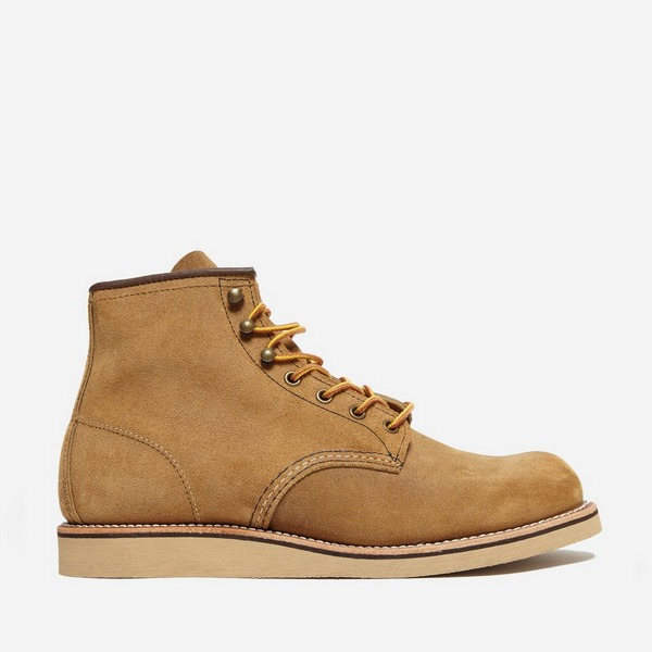 Red Wing 6'' Rover Boot