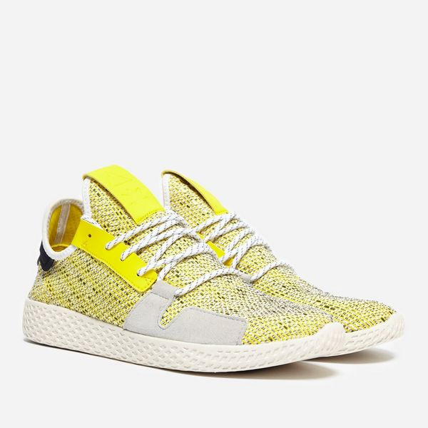 e6f6c38e2 adidas Originals x Pharrell Williams Solar HU Tennis V2  Afro Pack ...