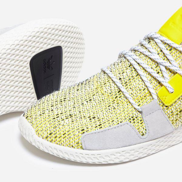 98b09dca91e8f adidas Originals x Pharrell Williams Solar HU Tennis V2  Afro Pack ...