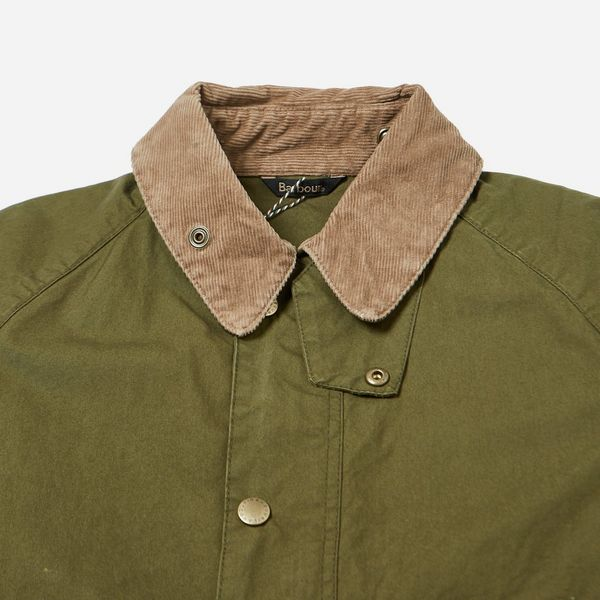 Barbour Made for Japan Washed Bedale Jacket
