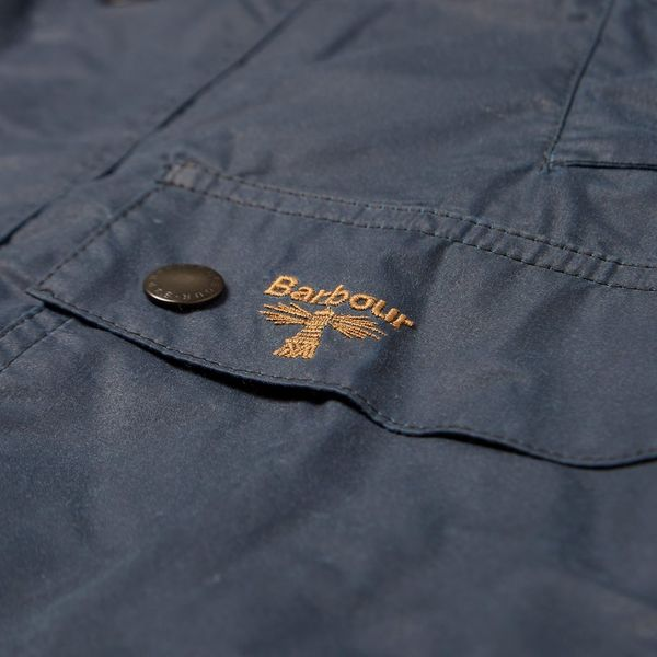 Barbour Beacon Lingmell Waxed Jacket