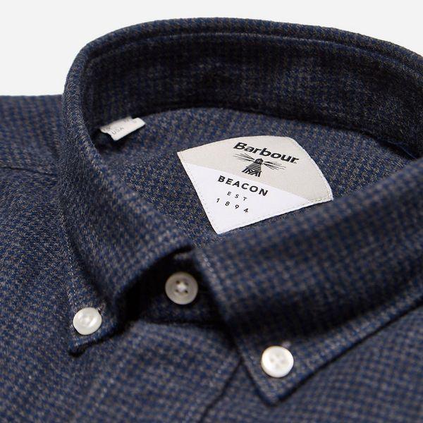Barbour Douglas Shirt
