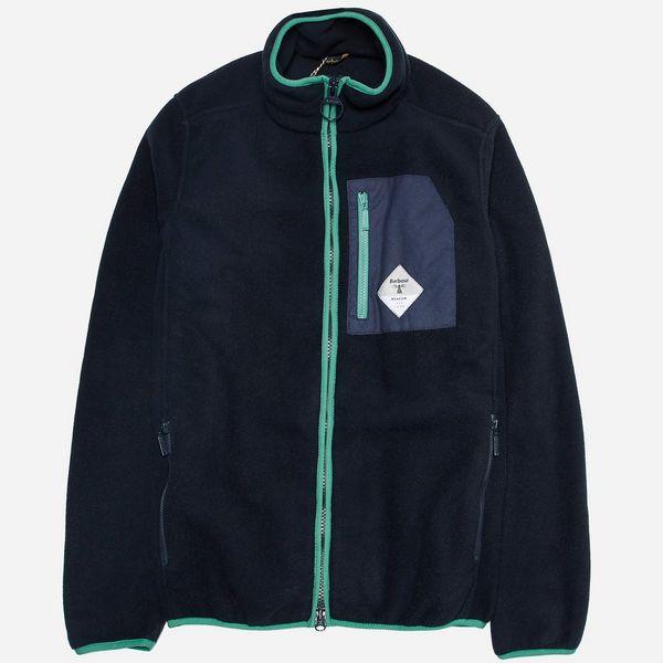 Barbour Beacon Egremont Fleece Jacket