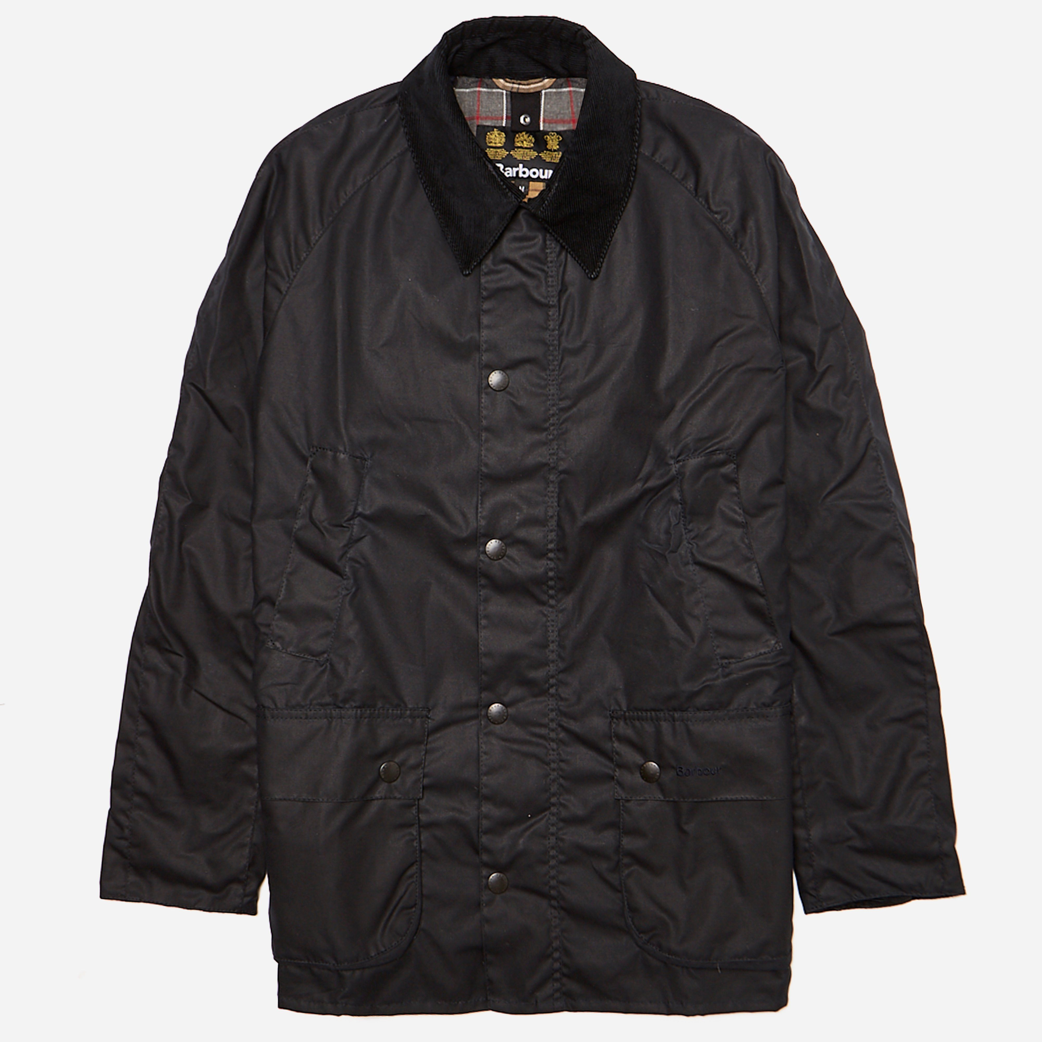 Barbour Barbour Ashby Wax Jacket