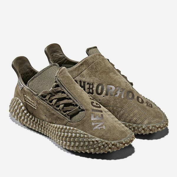 fc86fa4f32d76 adidas Originals x Neighborhood Kamanda