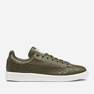 new products a39e0 4d933 adidas Originals x Neighborhood Stan Smith Boost