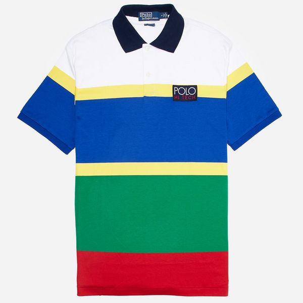 Touch Stripe Tech Ralph Hip Soft ShirtThe Store Lauren Polo Ygyv6bf7