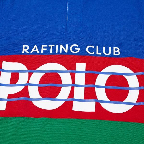 fcde8144cf8 Polo Ralph Lauren Polo Ralph Lauren Hi Tech Rugby Polo Shirt | The ...