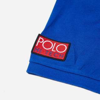 Polo Ralph Lauren Hi Tech Rugby Polo Shirt | The Hip Store