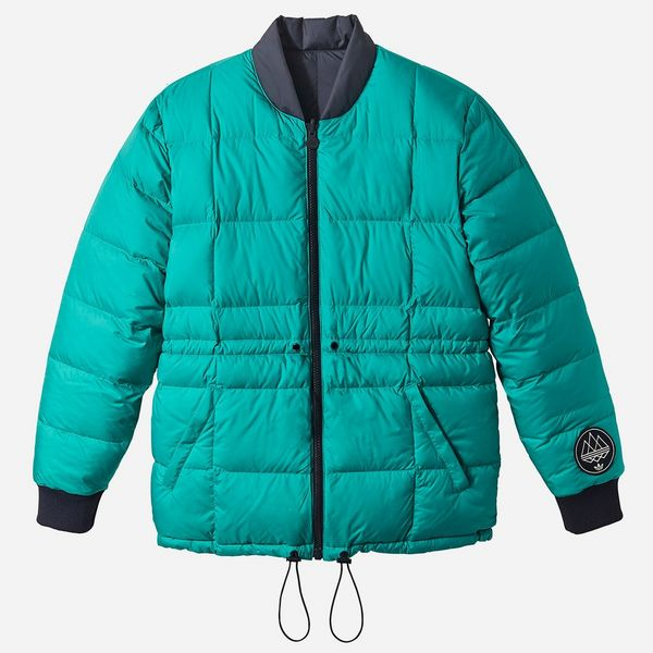 adidas Originals Spezial Carnforth Puffa
