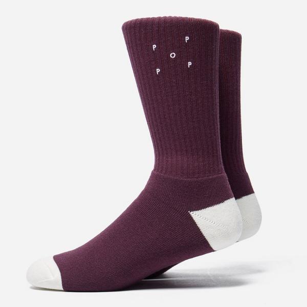 Pop Trading Company Pop Trading Company Sport Socks