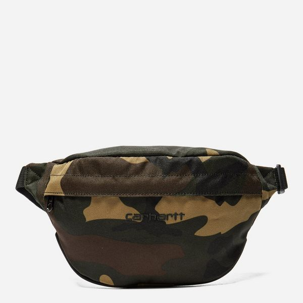 3502247888 Carhartt WIP Payton Camo Hip Bag | The Hip Store