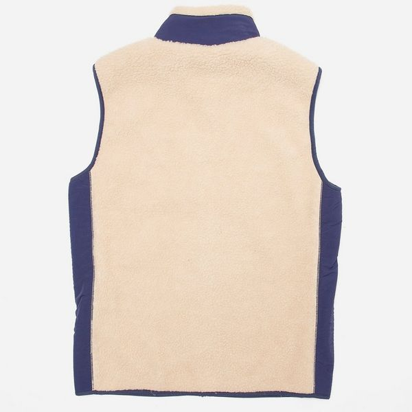 Cape Heights Cape Heights Stavely Fleece Vest