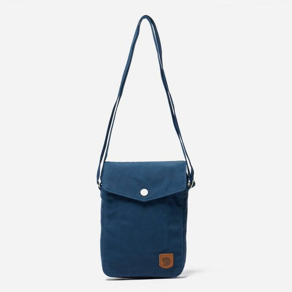 Fjallraven Greenland Pocket Shoulder Bag