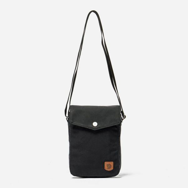 Fjallraven Greenland Pocket Shoulder Bag
