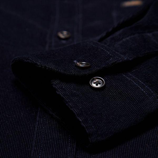 Lee Cord Button Down Shirt