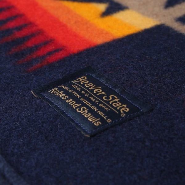 Pendleton Chief Joesph Blanket