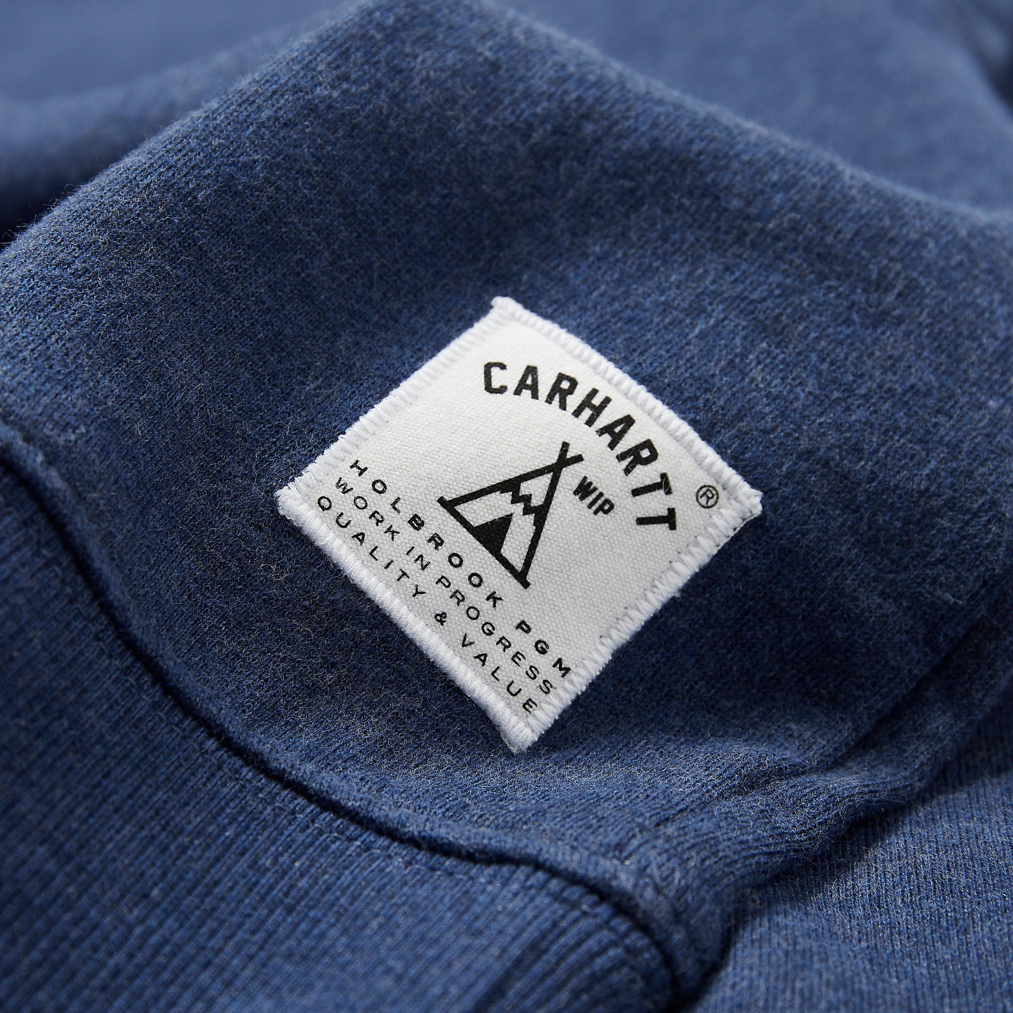 Carhartt WIP I014591 HOLBROOK SWEAT