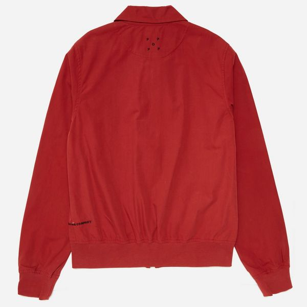 Pop Trading Company Full Zip Jacket