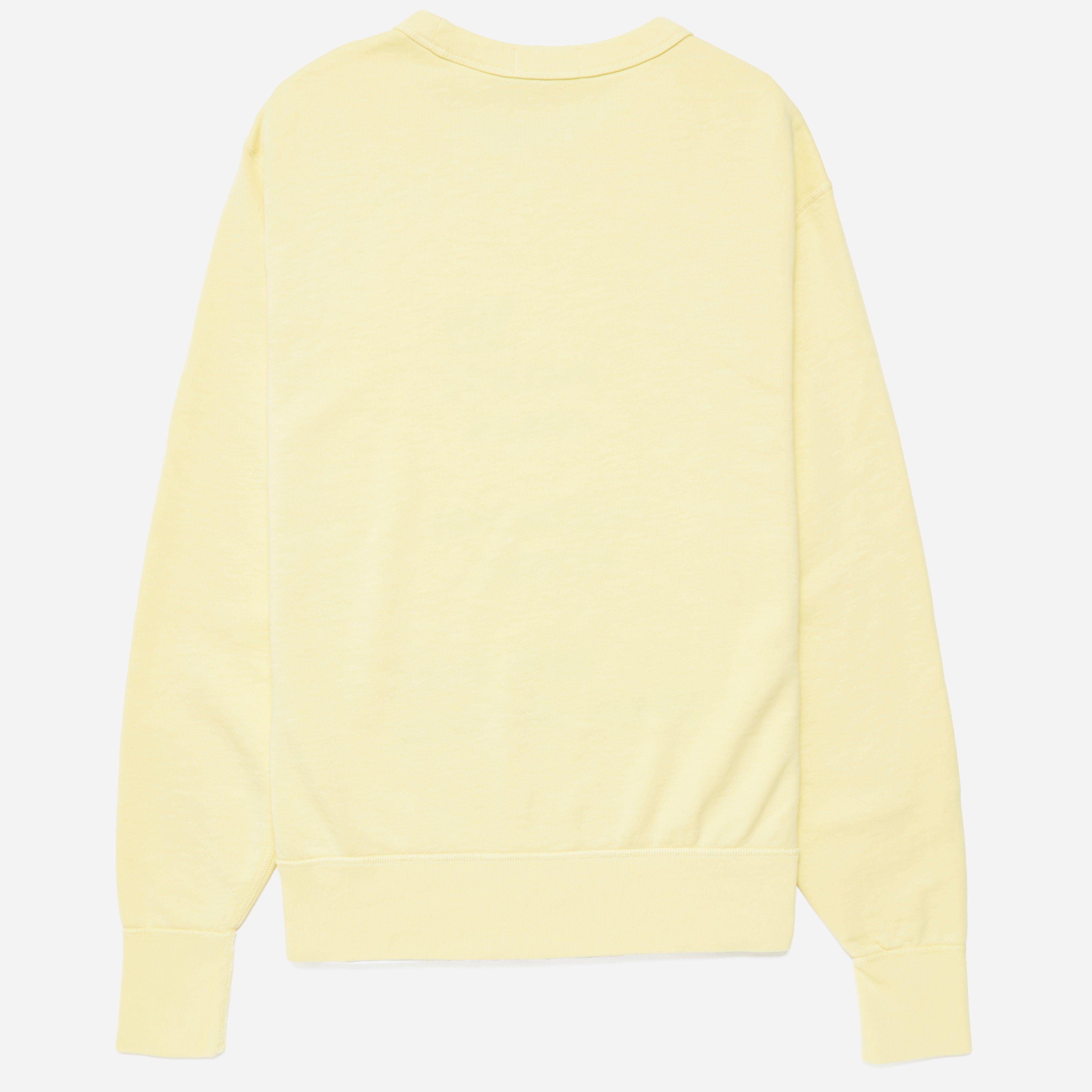 Polo Ralph Lauren Knit Fleece Sweatshirt