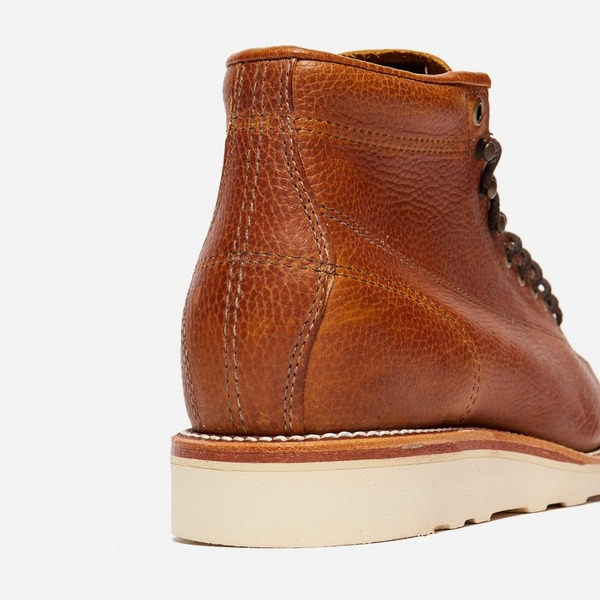 Chippewa 5'' Copper Caprice Lace To Toe Boot