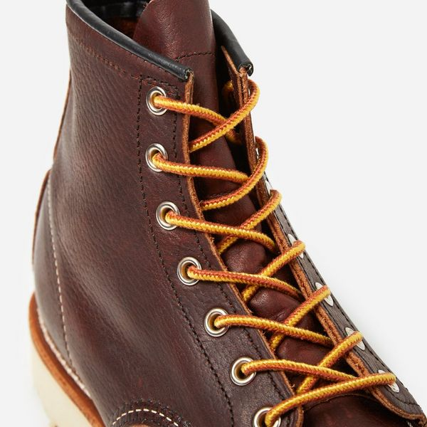 Red Wing 08138D 6'' MOC TOE