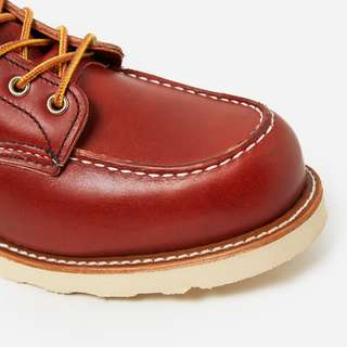 Red Wing 08131D 6'' MOC TOE